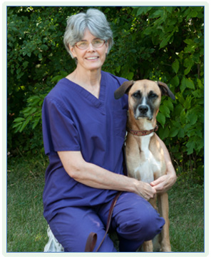 Karen, Veterinary Nurse