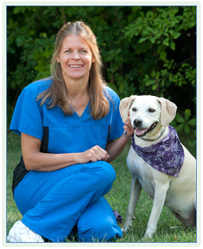 Leanne, Veterinary Technician